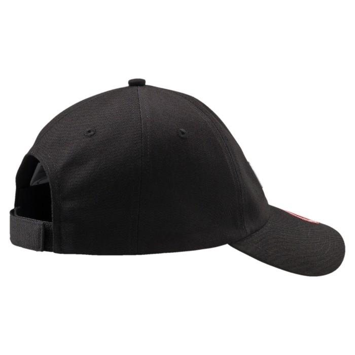 Puma baseball sapka feliratos fekete