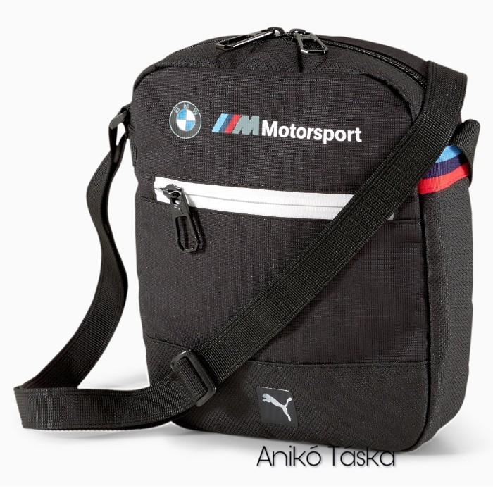 BMW válltáska A5 méret Puma20