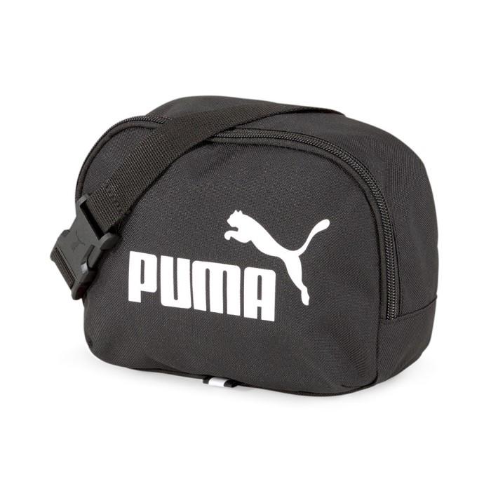 Új Puma könnyű övtáska fekete