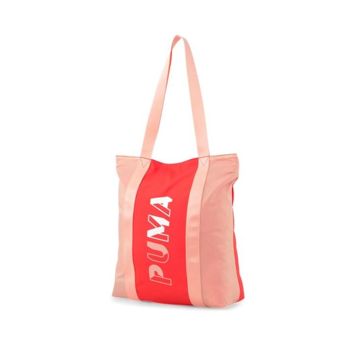 Új Puma vászon shopper táska