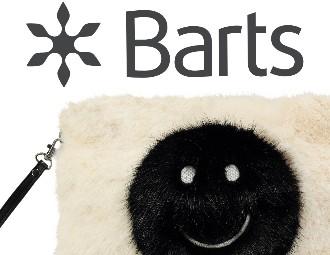 Barts holland újdonság