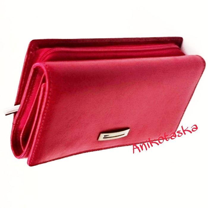 Piros pénztárca vonzza a pénzt?