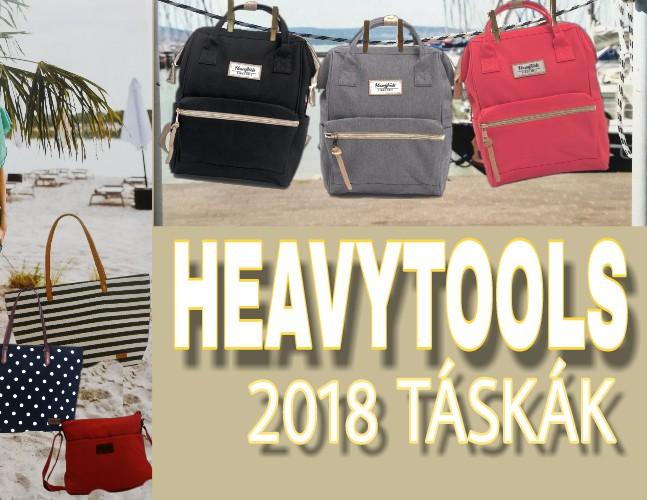 HeavyTools új kollekció