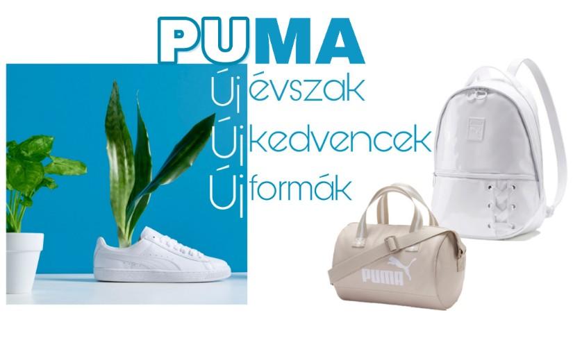 Puma új kollekció